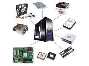 Dell 3FXNM Switch L3 PoE 24x 1GbE 2x Combo 2x 10GbE SFP 1x 715w AC PS,Rails