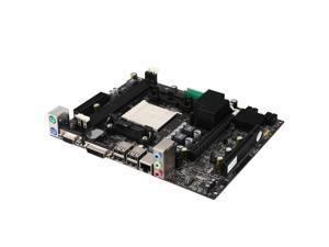 A78 DDR3 LX3 PLUS Motherboard Socket AM3 DDR3 USB2.0 SATAII 16GB Desktop Motherboard
