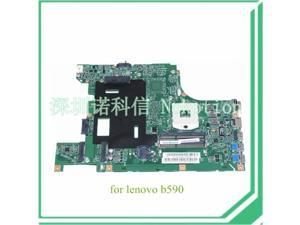 11S102500421 55.4YA01.001 For lenovo ideapad B590 laptop motherboard HM76 DDR3