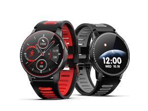 L6 Smart Watch IP68 Waterproof Sport Men Women Wireless Smartwatch Fitness Tracker For Android IOS Smart Watch