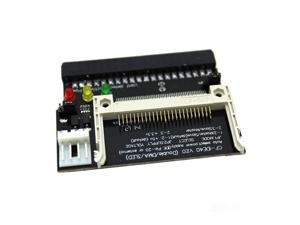 40 Pin IDE Bootable Adapter CF to IDE Adapter Compact Flash CF to 3.5 Female Converter Card