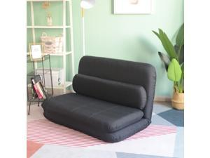 Folding Lazy Sofa Chair Recliner Bed Floor Sofa Bed