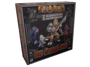 Clank! Legacy Acquisitions Incorporated: The 'C' Team Pack
