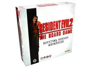 Steamforged Games STERE2-003 Resident Evil 2 - Survival Horror Expansion Board Game