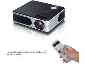Serounder Projector Universal Remote Control Replacement for EPSON EMP-1815 / EMP-835 / EMP-7800 / EMP-7850 / EMP-7900 / EMP-7950 / EMP-8300 / EMP-830 / EMP-1830