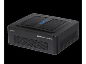 Sonnet Technologies eGPU Breakaway Puck RX 5500 XT (Portable eGPU Dock System)