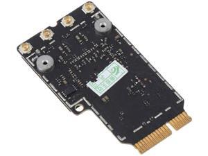 WiFi Bluetooth Airport Wireless Network Card PCIe Port Replacements for MacBook
