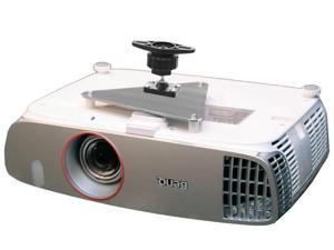 Projector Ceiling Mount for BenQ HT2050 HT2050A HT2150ST HT3050 W1110 W2000