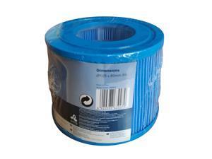 Avenli 290802 Anti-bacterial Filter Cartridge spa filter cartridge 10.5 x 8cm