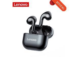 Original Lenovo LP40 wireless headphones Upgrade Version TWS Bluetooth Earphones Touch Control Sport Headset Stereo Earbuds For iphone xiaomi huawei Android Phone wireless Headphones