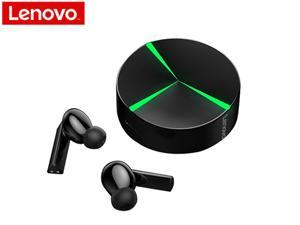 Lenovo GM1 Gaming Earbuds 60ms Low Latency Wireless Gaming Earphones TWS Bluetooth Gamer Headphones for PUBG Stereo Headset with Mic