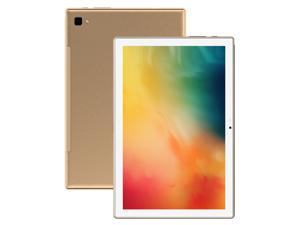 Blackview Tab8 Tablet, 10.1 inch Android 10.0 Tablet with 4GB RAM 64GB ROM Octa Core Processor, 1920x1200 IPS FHD Display, 13MP+5MP Dual Camera, 6580mAh, GPS, FM, 5G WiFi