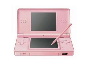 Nintendo Dsl Ds Lite Console Coral Pink