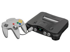 Nintendo 64 Console / N64 System