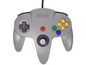 Nintendo 64 System Video Game Console N64