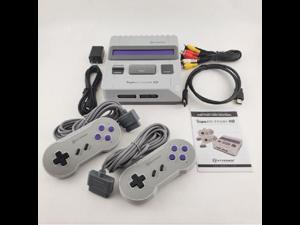 Super Nintendo SNES HD Console System