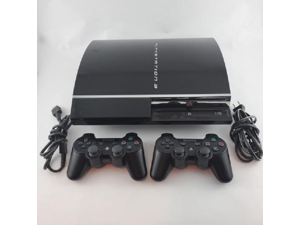 Playstation 3 (PS3) Fat Console System