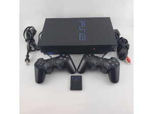 Playstation 2 (PS2) Fat Console System