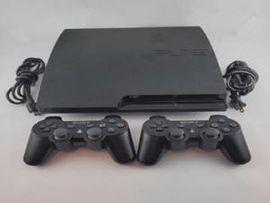 Playstation 3 (PS3) Console Slim System