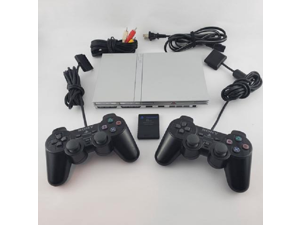 Playstation 2 (PS2) Slim Console System