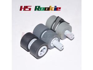 1set PA03576-K010 PA03338-K011 5650 5750 6670 6770 Brake Pick Roller for Fujitsu fi-6670 fi-6770 fi-6770A fi-5650 fi-5750 fi6750