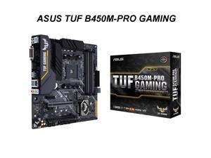ASUS TUF B450M PRO GAMING Motherboard  B450M  B450 DDR4 128G,M.2, DVI-D,SATA 6Gb/,USB 3.1 Support R3 R5 R7 R9 Desktop AM4 CPU