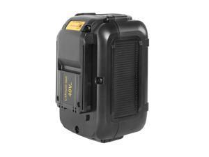 FOR DEWALT DCB407 DCB404 40V MAX XR 12Ah Lithium Premium Battery Replacement
