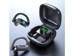 Bluetooth 5.0 Earphones Noise Canceling Headphones Mini Headsets Touch Control Wireless Earbuds With Mic