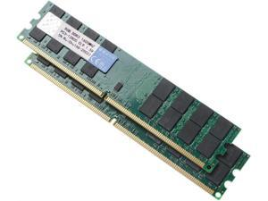 RuiChu AMD RAM Desktop RAM 32GB(2*16GB) DDR3 Memory 1600mHZ AMD Edition Memory DDR3 1600 (PC3 12800) 1.5V 240-Pin Non ECC Desktop Memory Model Only for AMD Desktop
