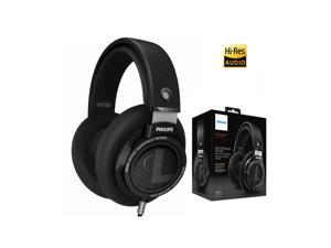 Philips SHP9500 Performance HiFi Stereo Headphones 3.5mm Wired Noise Cancelling Headsets Earphones
