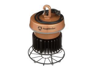 Southwire T50078 Temporary LED Low Bay Light 120 Volt AC 5000K 8200 Lumens