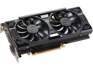 EVGA GeForce GTX 1050 Ti SSC GAMING ACX 3.0, 04G-P4-6255-KR, 4GB GDDR5, DX12 OSD Support (PXOC)
