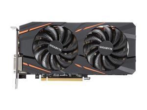 GIGABYTE Radeon RX 580 8GB GDDR5 PCI Express 3.0 x16 ATX Video Card GV-RX580GAMING-8GD
