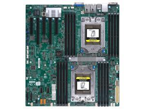 Supermicro H11DSi Server Motherboard - AMD Chipset - Socket SP3 - 1 x Retail Pack