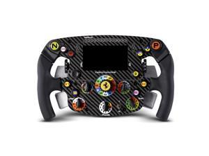 Thrustmaster Ferrari Ferrari SF1000 steering wheel map Master F1 disc surface