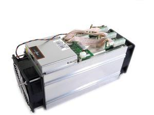 ANTMINER L3++( With power supply )Scrypt Litecoin Miner LTC Mining Machine Better Than ANTMINER L3 L3+ S9 S9i