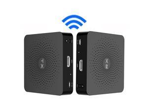 Measy W2H 4K 60GHz 4K Ultra HD Wireless Transmission Kit, Transmission Distance: 30m