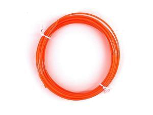 5m 1.75mm Low Temperature PCL Cable 3D Printing Pen Consumables
