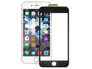 Touch Panel with Front LCD Screen Bezel Frame & OCA Optically Clear Adhesive for iPhone 6s Plus