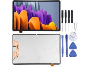 LCD Screen and Digitizer Full Assembly for Samsung Galaxy Tab S7 SM-T870/T875/T876