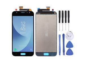 Original LCD Screen and Digitizer Full Assembly for Galaxy J3 , J330F/DS, J330G/DS