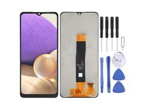 LCD Screen and Digitizer Full Assembly For Samsung Galaxy A32 5G
