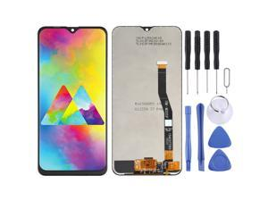 LCD Screen and Digitizer Full Assembly for Galaxy M20