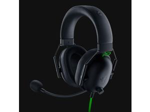 Razer BlackShark V2 X 7.1 Surround Sound Passive Noise Reduction Gaming Headphone, Cable Length: 1.3m