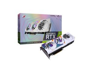 Colorful iGame RTX 3060 Ultra W 12G Video Card Non-locking PCI Express 4.0 Nvidia Graphics Card  GPU Video Cards for Desktop
