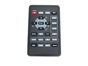 For Viewsonic projector remote controller for RC_VED-W4080 PLED-W200 Fernbedienung