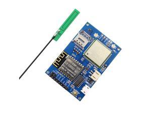 ESP8266 ESP-12S A9 GSM GPRS IOT Node Module IOT Development Board with All in One WiFi with GSM GPRS Antenna