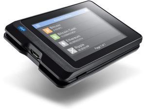 """SecuX W20 Crypto Hardware Wallet - Infineon CC EAL5+ Secure Element, Bluetooth, Cross-platform, 2.8"""" Color Touchscreen; BTC, BCH, ETH, LTC, XRP, BNB, XLM, TRX, DASH, DOGE, ERC-20/TRC-10/TRC-20 Tokens"""
