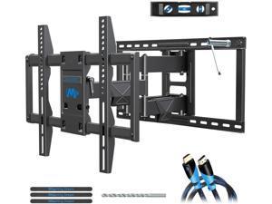 "Mounting Dream Full Motion TV Wall Mount for 42-75"" TVs"