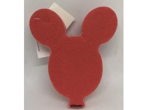 Disney Mickey Mouse Ballon Dish Sponge Walt Disney World Collection Kitchen New